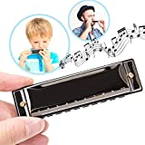 Harmonica for Toddlers, Kids, and Adults, Musical