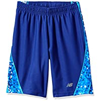 New Balance Boys' Performance Short