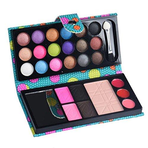 Alonea 26Colors Eye Shadow Makeup Palette Cosmetic Eyeshadow