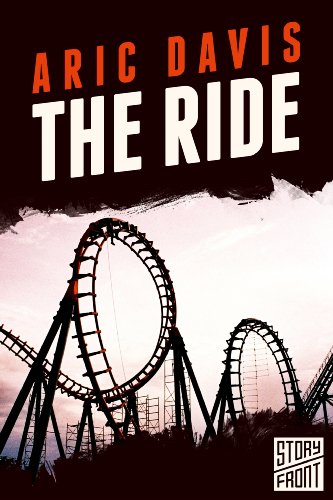 Amazon The Ride A Short Story Ebook Aric Davis Kindle Store