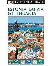 DK Eyewitness Estonia, Latvia and Lithuania