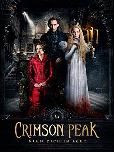 Crimson Peak Film