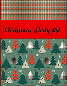 Christmas Party Planning.Christmas Party List Plan Your Christmas Party From Food To Gifts