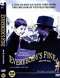 Everybody's Fine / Stanno Tutti Bene (1990, All Region, NTSC, Import)