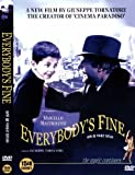 Everybody's Fine / Stanno Tutti Bene (1990, All Region, NTSC, Import)