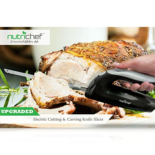 NutriChef Electric Knife by NutriChef (Image #1)