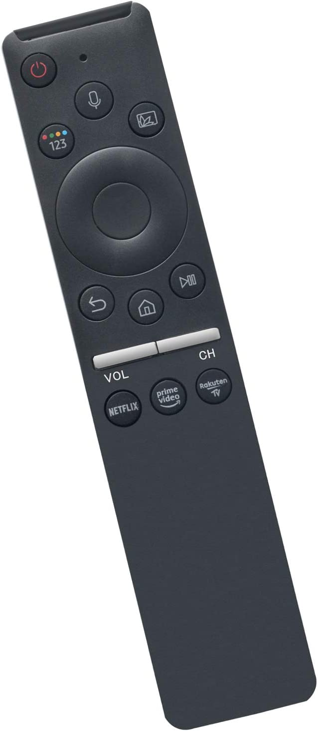 ALLIMITY BN59-01311B TM1990C Mando a Distancia reemplazado por Samsung 4K Smart Ultra HDTV with Netflix Rakuten TV Buttons QE49Q64RAT QE55Q64RAT QE55Q85RAT QE55Q90RAT QE65Q64RAT QE65Q85RAT QE65Q90RAT: Amazon.es: Electrónica