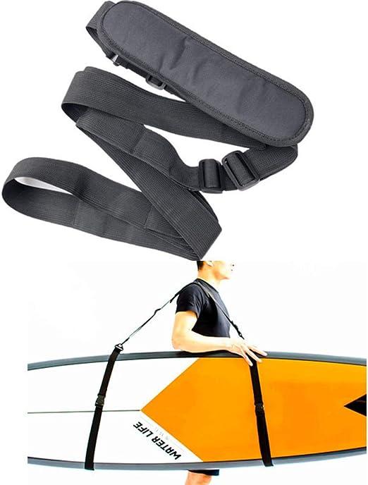Gcdn Surfbrett Tragegurt Verstellbarer Sup Board Tragegurt Tragegurt Für Kajak Kanu Windsurfbretter Tragegurt Nur Der Tragegurt Küche Haushalt