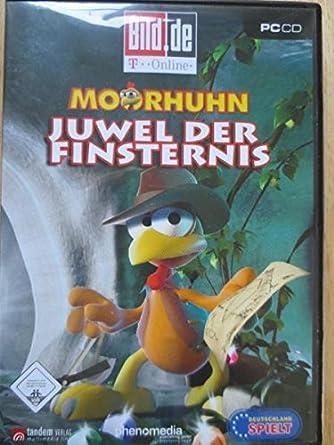 Moorhuhn Juwel Der Finsternis Amazonde Games