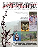 Enduring Legacy of Ancient China, , 0887275087