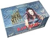 Raw Deal CCG: Mania Starter Deck Box