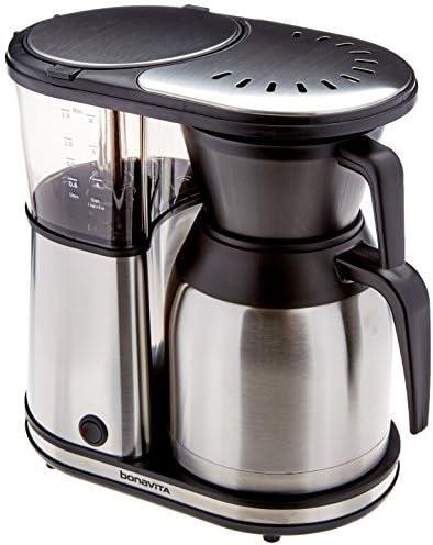 Bonavita BV1900TS 8-Cup Carafe Coffee Maker