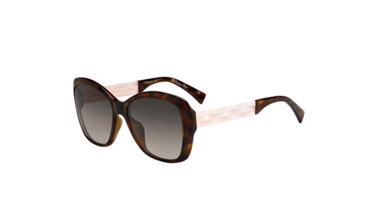 Amazon.com: Auténtica cinta de dior cristiana 1NF 0S5M gafas ...