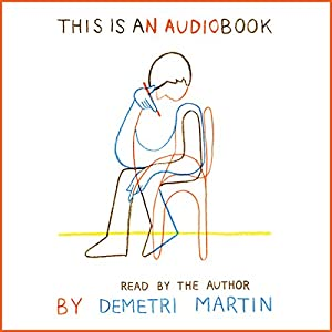 This Is an AudioBook Audiobook