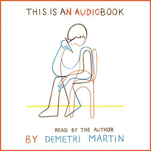 This Is an AudioBook by Hachette Audio