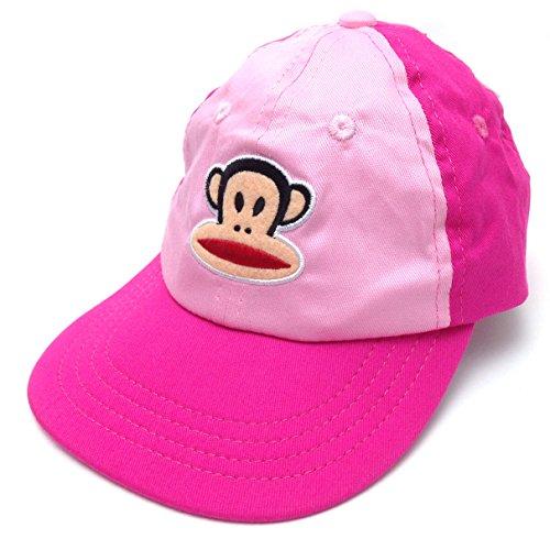 Paul The Monkey - 8