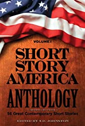Short Story America Anthology