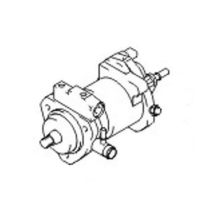 Amazon Com Automotiveapple 331004x700 Injection Fuel Pump For