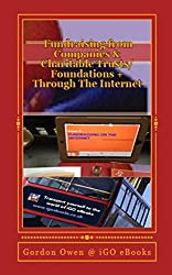 Fundraising from Companies and Charitable Trusts/Foundations + From the Internet: Fundraising Material Series