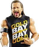 WWE Adam Cole Fan TakeOver 6-in/15.24-cm Elite