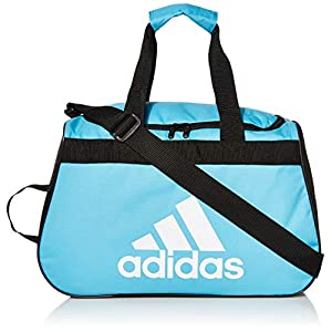 adidas Unisex Diablo Small Duffel Bag 10