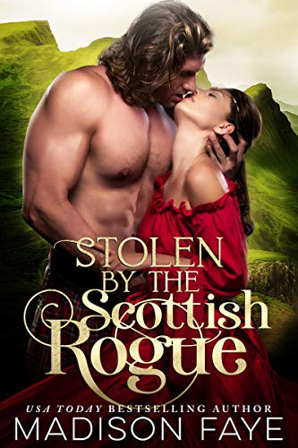 99¢ - Stolen By The Scottish Rogue