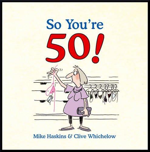 Download So You're 50! pdf