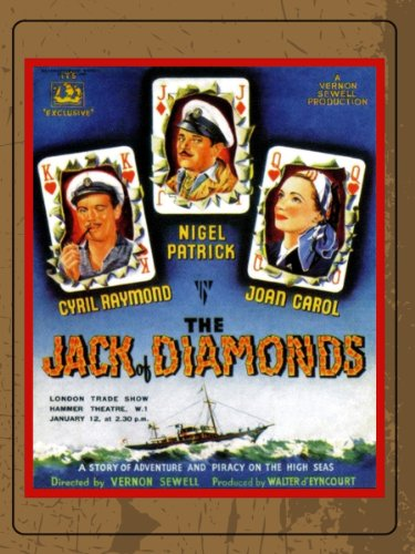 Diamonds Jack Of - Jack of Diamonds