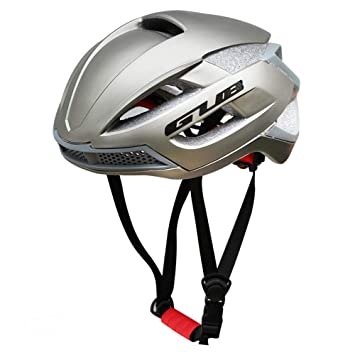 BLief Casco Bicicleta, Ajustable Seguridad Protección Transpirable ...