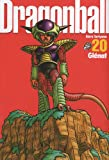 DRAGON BALL PERFECT ÉDITION T.20