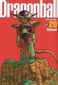 "Afficher ""Dragonball n° 20"""