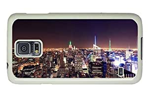 Hipster Samsung Galaxy Note2 N7100/N7102 Case new cover ny from rock center PC White Samsung Galaxy Note2 N7100/N7102