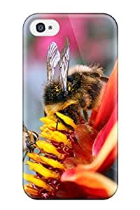 Hot Style CNgiVIY17109cKLqK Protective Case Cover For Iphone5/5S(bee)