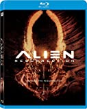 Alien Resurrection (ws) [Blu-ray]