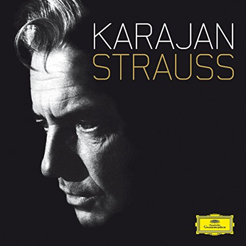 Strauss [11 CD/Blu-ray Audio][Limited Edition]
