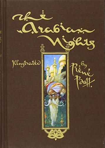 The Arabian Nights (Calla Editions)