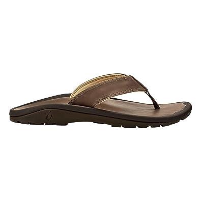 121680e17e Amazon.com | OLUKAI Men's 'Ohana 'ILI Sandals | Sandals