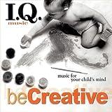 I.Q. Music: Be Creative