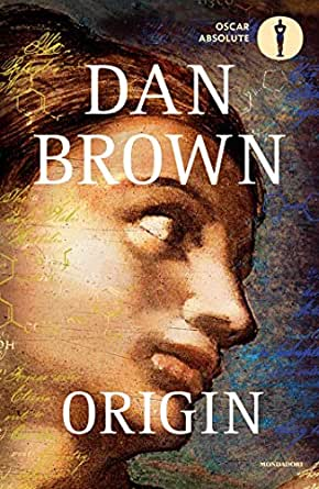 Origin: Versione italiana (Robert Langdon (versione italiana) Vol ...