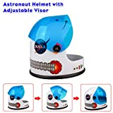 Astronaut Costume for Kids - Children Space-Suit