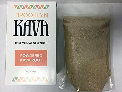 Brooklyn Kava 1 2 LB Kava Root Powder
