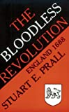 img - for Bloodless Revolution (P): England, 1688 by Stuart E. Prall (1985-11-30) book / textbook / text book