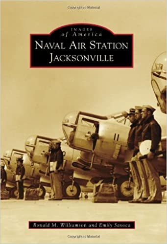 Book Naval Air Station Jacksonville (Images of America)