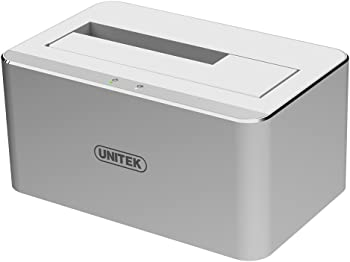 Unitek USB 3.0 to SATA External Hard Drive Docking Station
