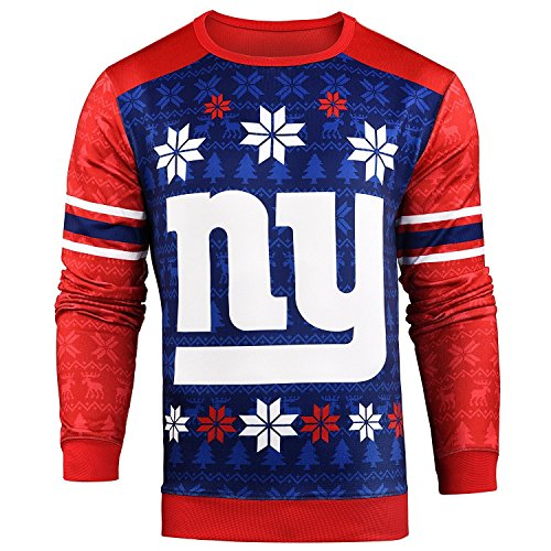 New York Giants Ugly Sweaters f1112ad1c