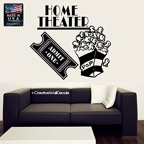 Sticker Decals TheaTer Friends Bedroom product image