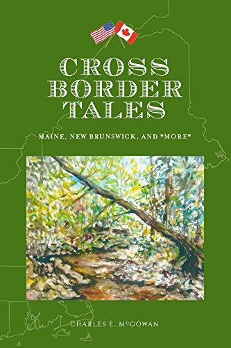 - Cross-Border Tales