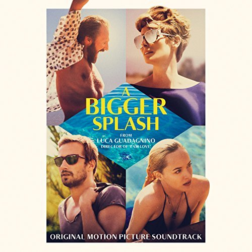 A Bigger Splash by St. Vincent (2016-08-03)