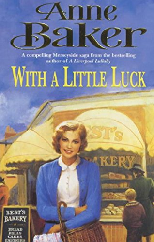 With A Little Luck A Shocking Truth Changes A Familys Future