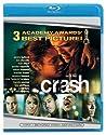 Crash [Blu-Ray] - Seller:<br>